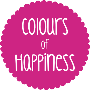 Colours of Happiness | Marketing & Mindset voor Therapeuten en Coaches