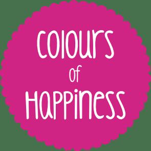Colours of Happiness | Marketing & Mindset voor Therapeuten en Coaches