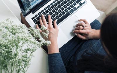 Social media – wat moet ik doen als ik niet weet wat ik erop moet zetten?