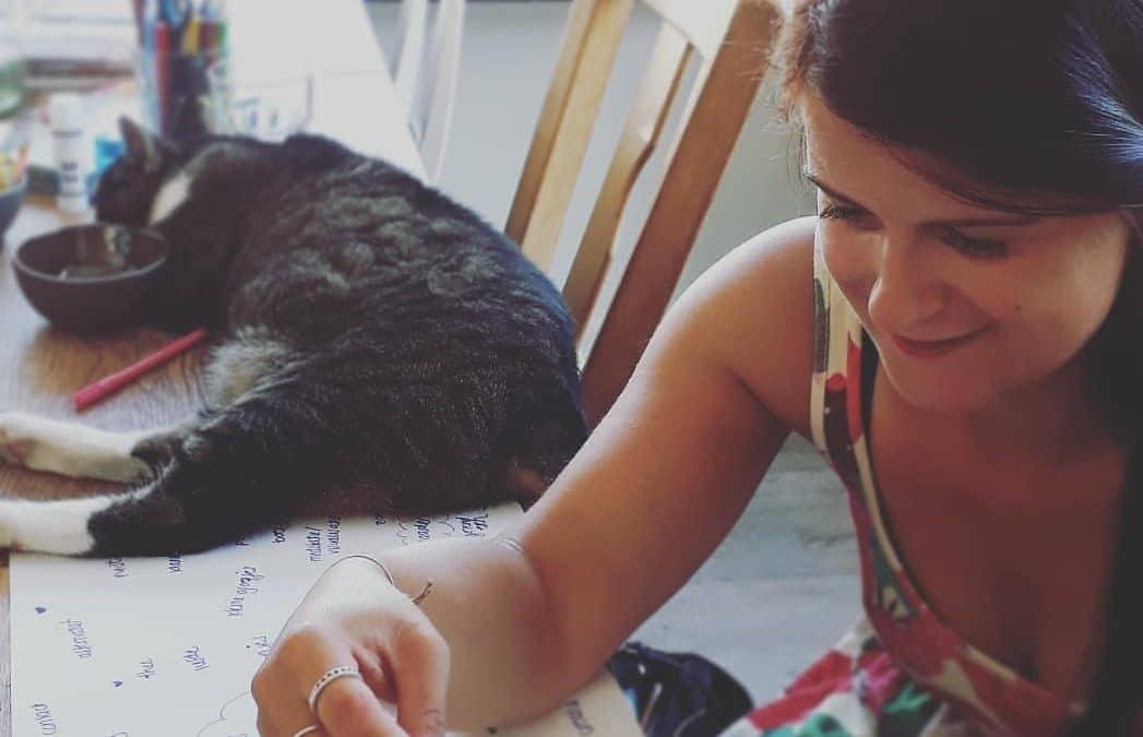 #persoonlijke blog: als ondernemer sta je altijd blij op (of toch niet)
