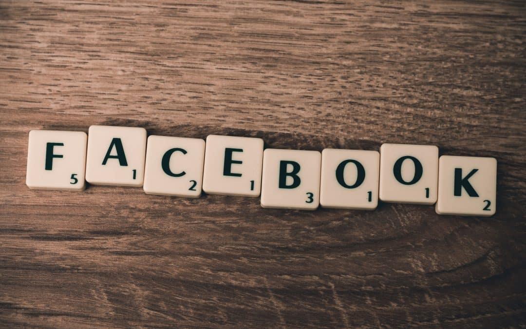 5 veelvoorkomende fouten bij Facebookadvertenties