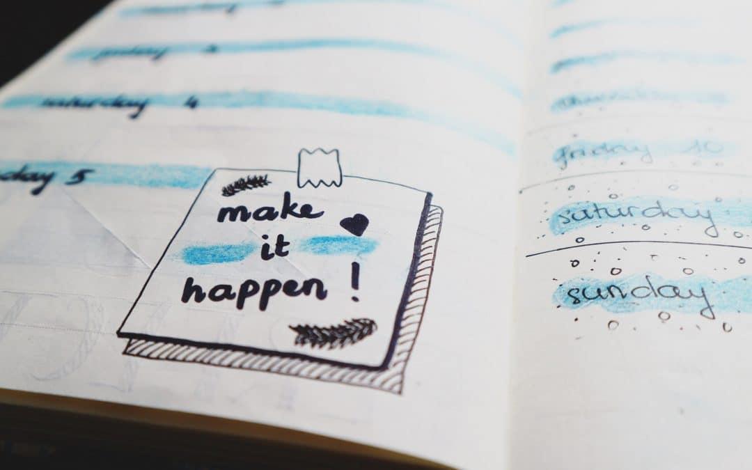 Make magic: iemand liefdevol omtoveren tot een cliënt